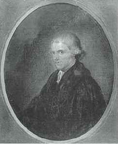 the Reverend John Clowes was among the first English promoters of Swedenborg's ideas.