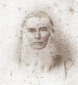 Joseph Sherfy, peach grower and minister in the Marsh Creek Church of the Brethren