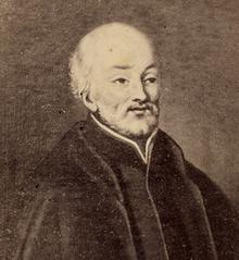 Father Paul Le Jeune