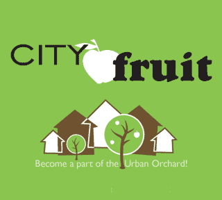 city fruit logo