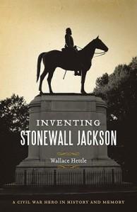 Inventing Stonewall Jackson