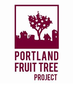 portland fruit logo