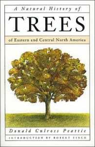 My go-to book for information about local trees.