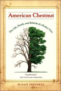 American Chestnut book