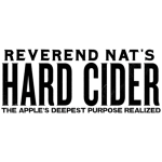 Oregon-based Reverend Nat's Hard Cider is one of more than 350 American Cider producers to appear in recent years.