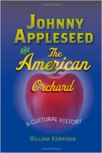 johnny appleseed and am orchard